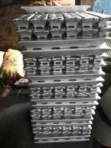 Wholesale silicon scrap: Remelted Aluminium Ingots 96% From Vietnam