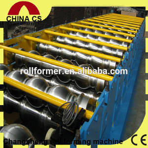 Wholesale color steel machine: Metal Steel Roof Tile Making Machine/Colorful Roofing Building Machine