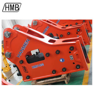 Wholesale rock breaker: China Factory Supply Big Excavator 140mm Hydraulic Rock Breaker