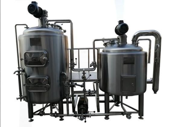 Sell Brewinge Equipment