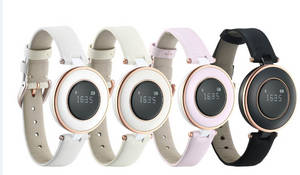 Wholesale health monitoring products: Ladies OLED Smart Watch