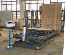 Wholesale test e: Lab 3E 3J ISTA Packaging Testing for Incline Impact Strength Testing