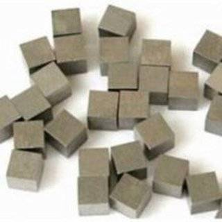 Sell Tungsten Alloy Cubes for Military Defense