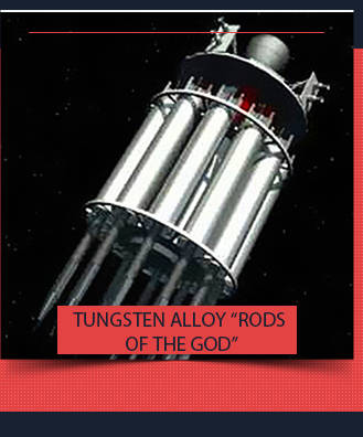 Sell Tungsten Alloy (wolfram) Military Swaging Rod