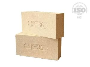 Wholesale refractory: High Alumina Refractory Brick