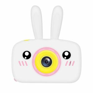 Wholesale portable camera: Cute Kids Camera Toy Children's Rechargeable Portable Digital Video Mini Photo