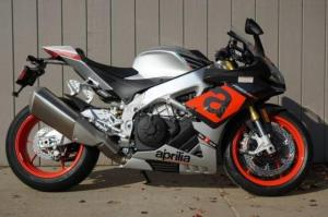Wholesale motorcycles: 2018 Aprilia RSV4 Rr ABS Motorcycle