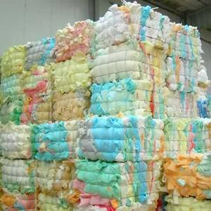 Wholesale pu foam: PU Foam Scrap
