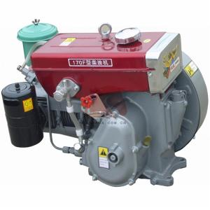 Wholesale diesel engine irrigation pumps: Single Cylinder Changchai Changfa Jiangdong R170 Diesel Engine