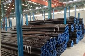 Wholesale welded pipe api line: Seamless Steel Pipe