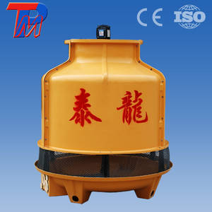Wholesale cooling tower: Round Type Industrial Cooling Tower Cooler