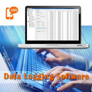 Wholesale store display: GPRS Data Acquisition Software