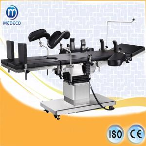 Wholesale c arm x ray: Hydraulic Electric Hospital Bed (DT-12F New Type)