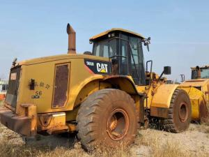 Wholesale wheel loader: Good Condition and Cheap Used Cat 966H/966G Wheel Loader Made in USA