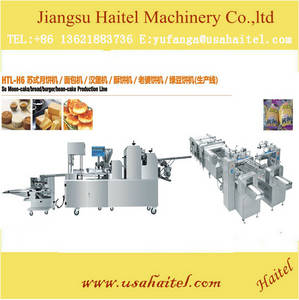 Wholesale bread product machine: French Baguette Production Line Bread Making Machine