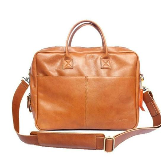 Indonesian leather bags