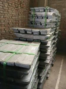Wholesale Lead: Lead Ingots