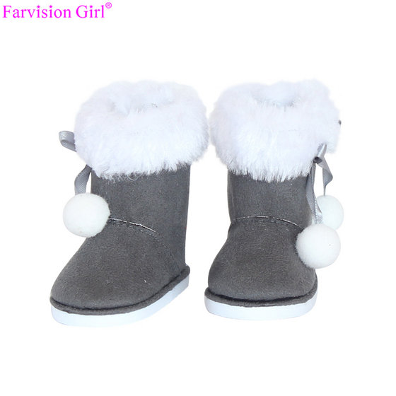 American Doll Accessories Fashion Shoes Girl Boots