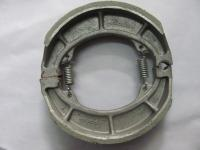 WW-5115 GN125/GS125 Motorcycle Shoe Brake, Genuine Parts, ADC12 Aluminum Alloy