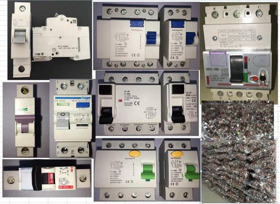 Sell Supply low voltage circuit breaker MCB,MCCB,RCCB,ELCB,RCD,RCBO and circuit