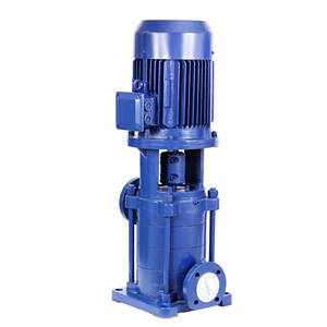 Wholesale drainge: DL/DLR Vertical Multistage Water Pump