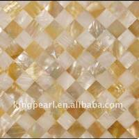 Abalone Shell Mosaic Tiles for Decorative Material(id ...