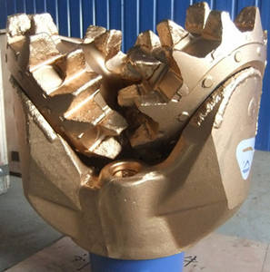 Wholesale Spring Steel: Steel Tooth Tricone,Drill Bit,Steel Tooth Tricone Rock Bit  Drilling,Milled Tooth Bit