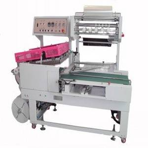 Wholesale dictionaries: From Taiwan L501 PLC Control High Output Auto Sealing Machinery for Dictionaries