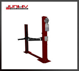 Qingdao JUNHV Industry and Trade Limited Company - car lift