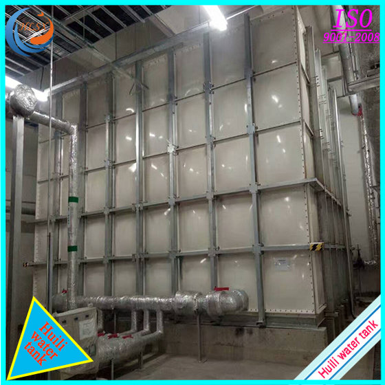 Factory Direct Sell FRP Water Tank
