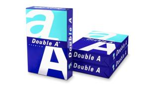 Wholesale a3 paper: Double A Copy Paper A3/A4 80GSM