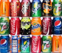 Pepsi Can 330ml/Pepsi Cola 330ml/Canned Pepsi Cola Carbonated Soft Drink 330ml 2