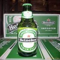 Heineken Beer for Export Directly From the Factory.