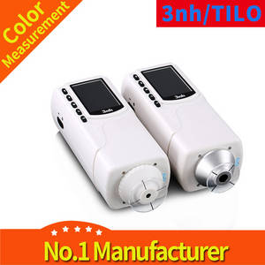 Wholesale whiteboard for schools: 3nh Nr60cp Cheap Colorimeter Color Analyzer Equal To CR-10 Plus Colorimeter