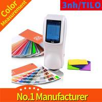 NS810 Whiteness Spectrophotometer Equal To X-Rite SP64 Spectrophotometer