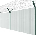Wholesale fence: Military Fence