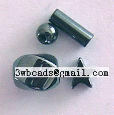 Wholesale Beads: Hematite Beads