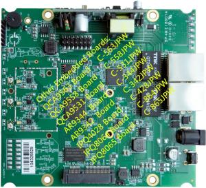 Wholesale wireless console: C-558JPW C-563JPW C-564JPW C-531JPW C-342JPW C-344JPW Serial Embedded Boards