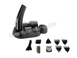 Wholesale Other Personal Grooming Products: 10 in 1 Grooming Kit
