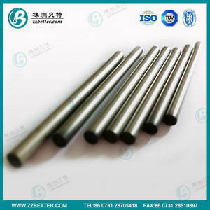 Wholesale Other Metals & Metal Products: Tungsten Carbide Rod/Cemented Carbide Rod/ Carbide Bar