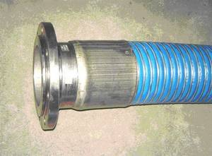 Wholesale tire coupling: Material Handling Hose