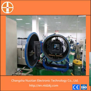 Wholesale heat treatment furnace: Tungsten Carbide Heat Treatment Sintering Furnace