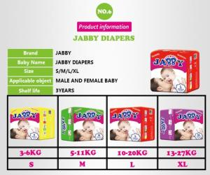 Wholesale disposable baby diaper: Disposable Diaper Type and Babies Age Group Baby Diaper