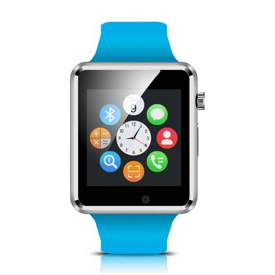 Sell the most popular smart watch A1 in hot sale
