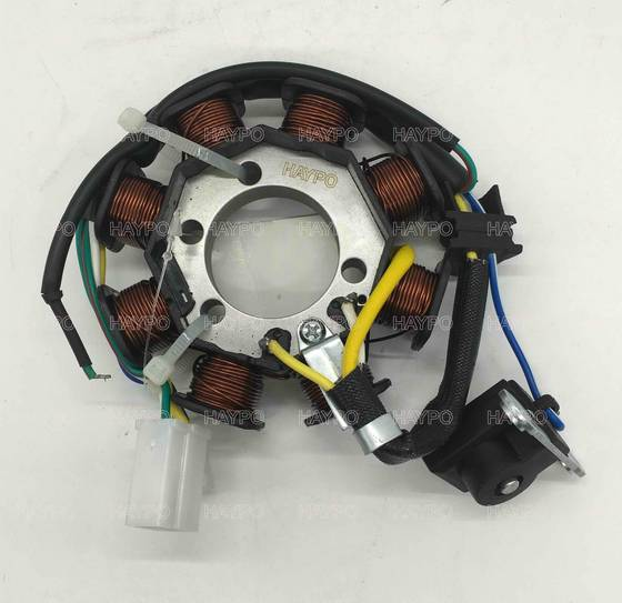 Sell Motorcycle parts for HONDA ACE  stator