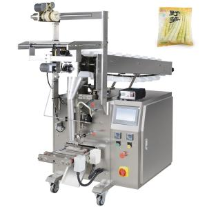 Wholesale measuring machine: Artificial Feeding Measures Semi-automatic Packing Machine Bamboo Shoots Packing Machine