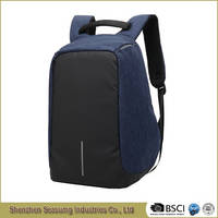 New Design Waterproof Business Travelling Anti Theft Laptop ...