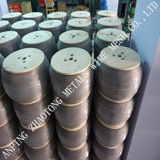 Sell Wire mesh weaving nets