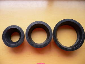 Wholesale Pipe Fittings: NJGR Multi Tite Gasket, Service Weight Gasket, Sv Gasket