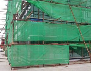 Wholesale construction net: Buliding Safety Netting,Construction Scaffolding Net, Made of HDPE and PE